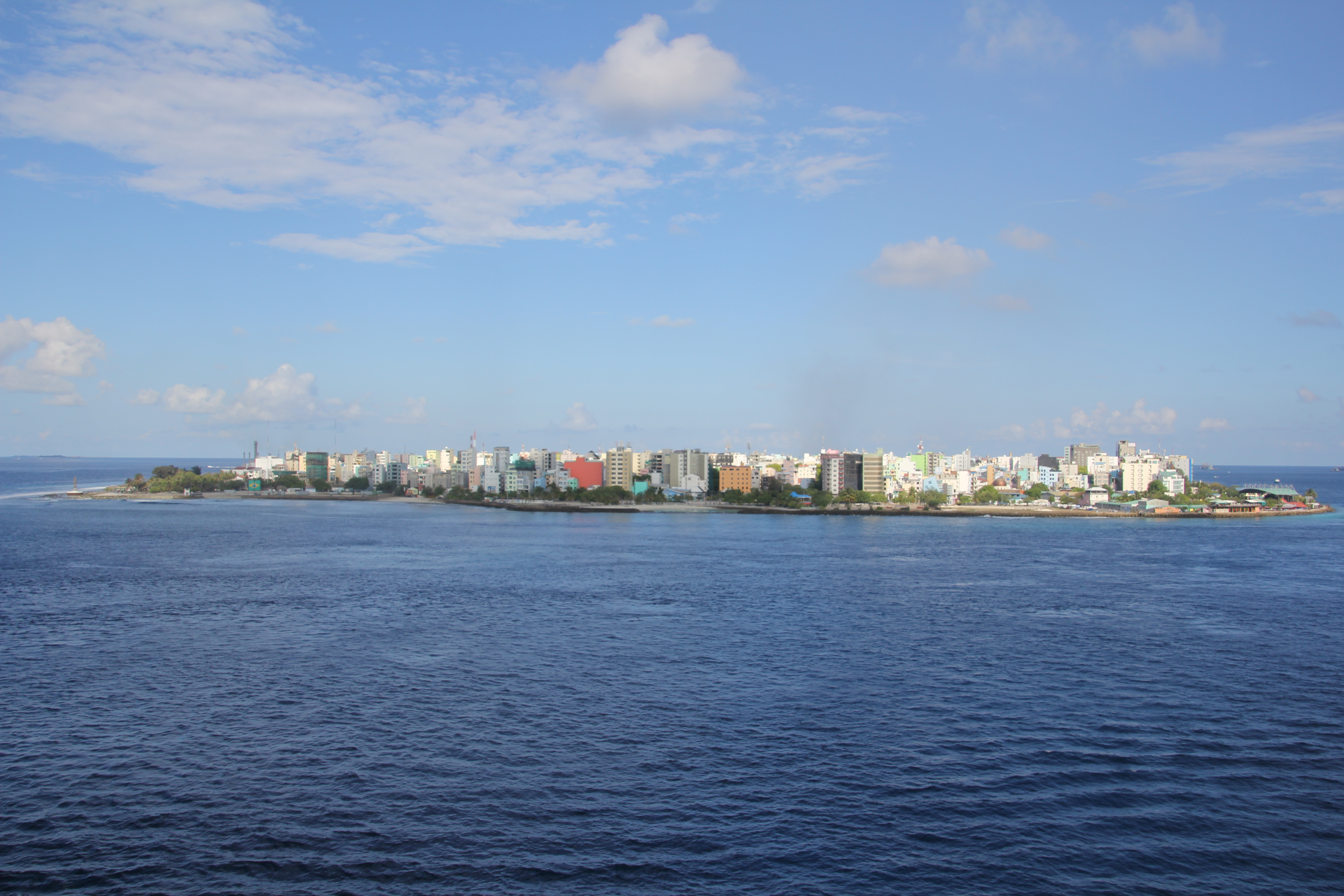 National Governments Undps Climate Change Adaptation Portal Millet Flagship Intelligent Household Water Purifiers Supporting Vulnerable Communities In Maldives To Manage Induced Shortages