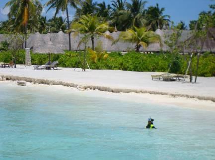 Maldives   UNDP's Climate Change Adaptation Portal