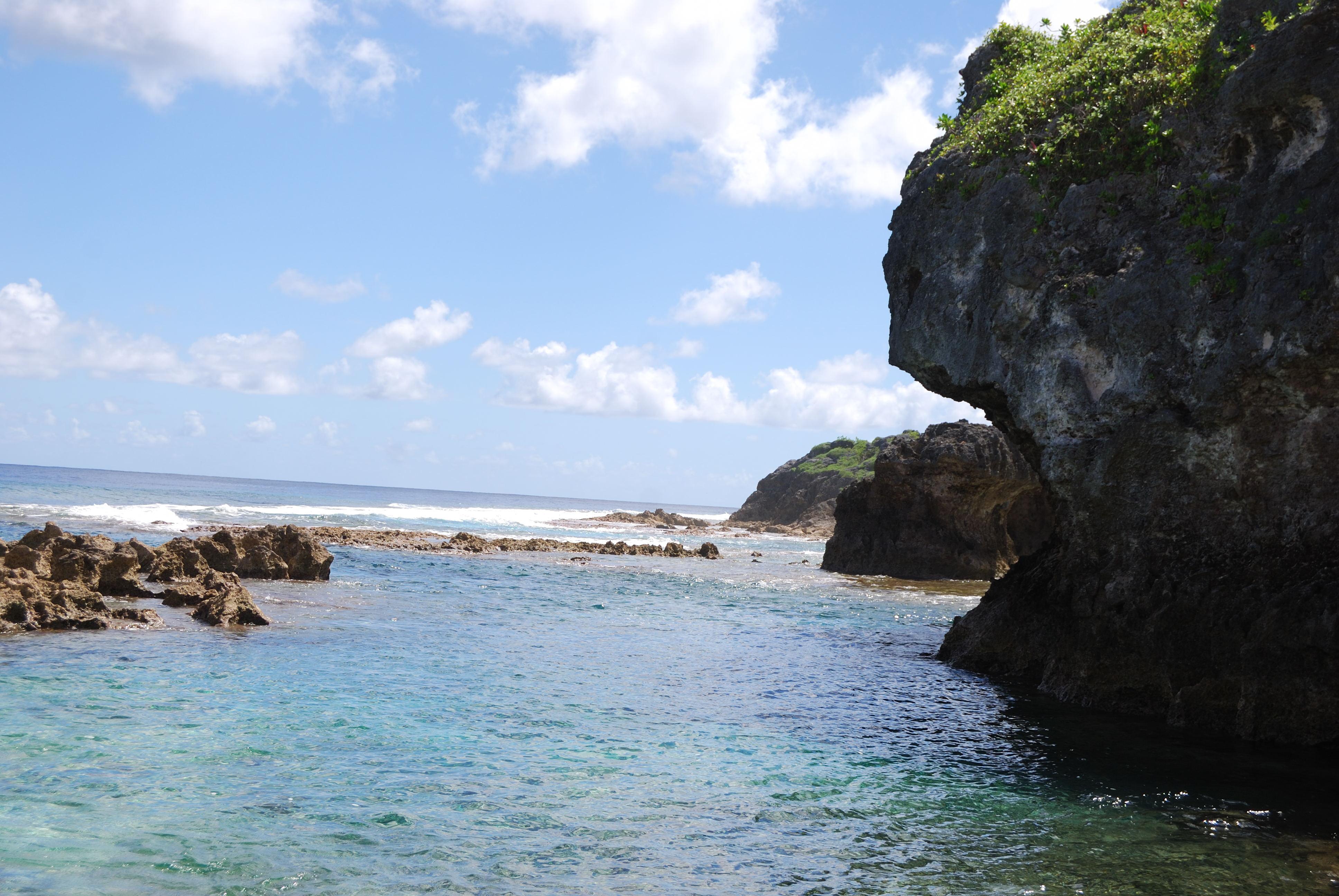 Niue Undp Climate Change Adaptation