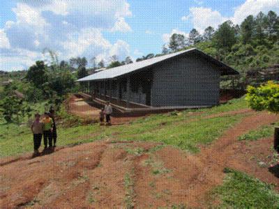 low agricultural productivity keeping batticaloa poor